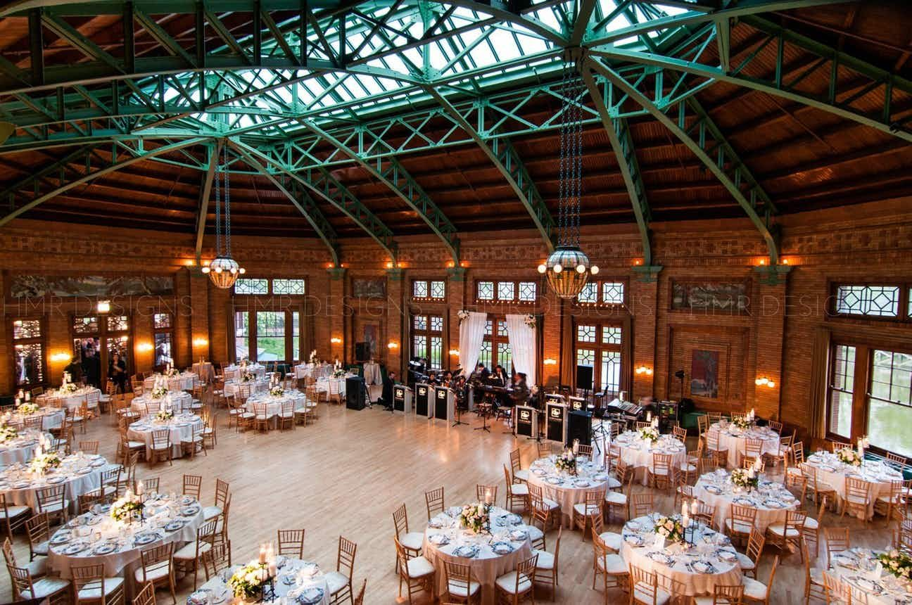 Cafe Brauer at the Lincoln Park Zoo! (With images