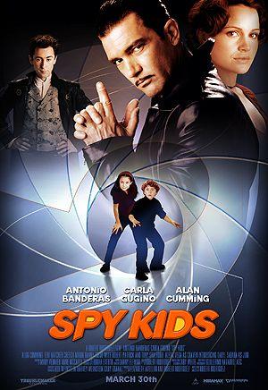 3c80be9158888 Pin by Jasmine Angel on Spy Kids 1 Movie in 2019 | Spy kids 2, Spy ...
