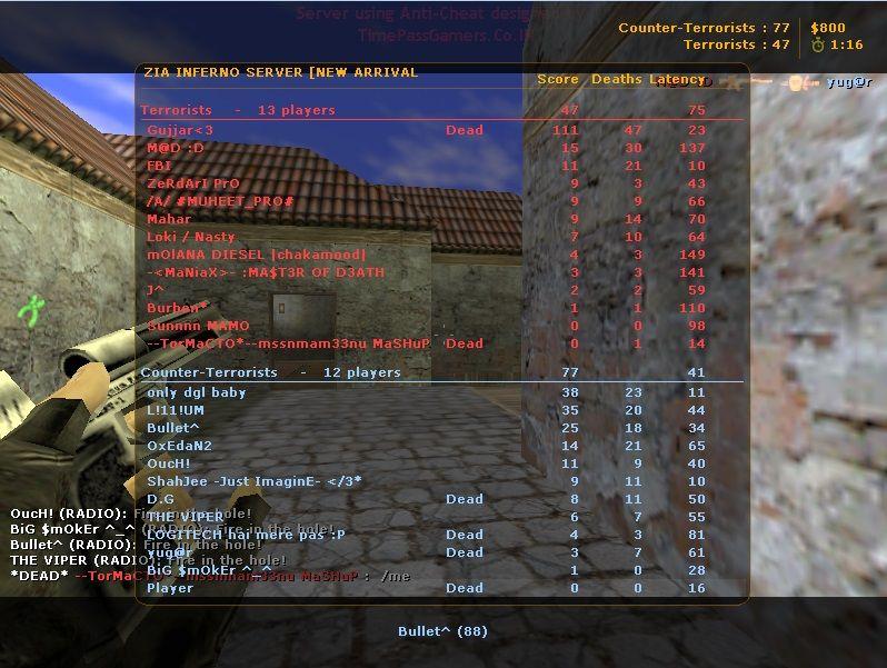 Counter Strike 1 6 Full V23b Version 3266 Download Shark Pro Dvd Strike Counter