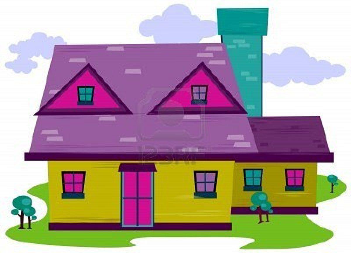 cartoonhouse  Cartoon Houses  Pinterest  Cartoon house