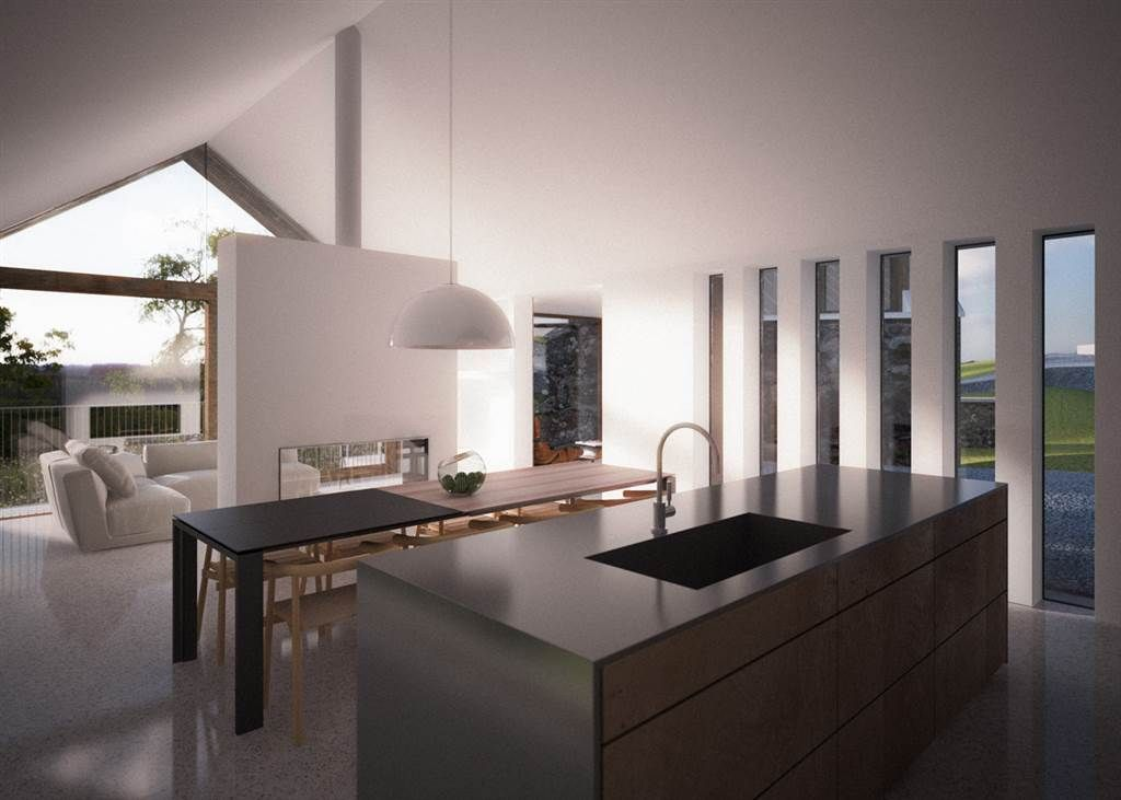 copper barns broughshane new homes for sale in northern ireland