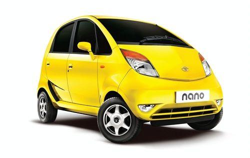 A Good Example Of Frugal Innovation Car Tata Motors Tata Cars