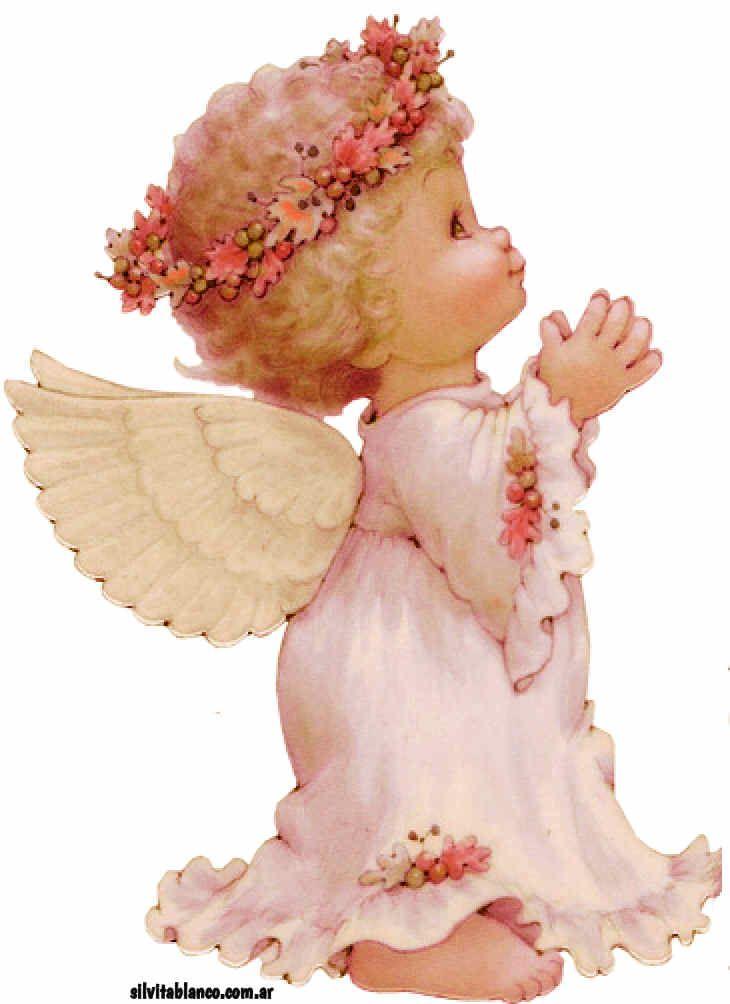 Fotos de un angelito
