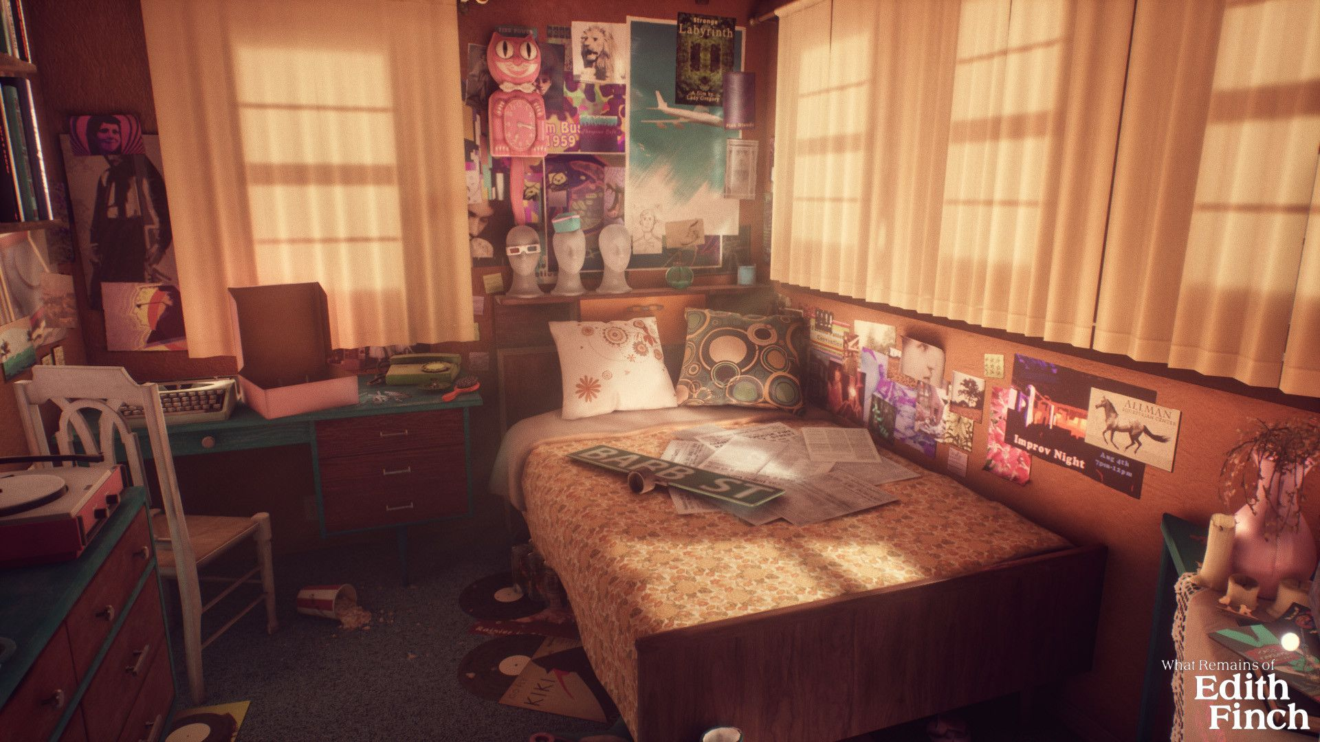 89 Best What Remains Of Edith Finch Images In 2020 Batman Arkham