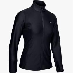 Photo of Women's Ua Armor sport jacket with full zip under armor and armor