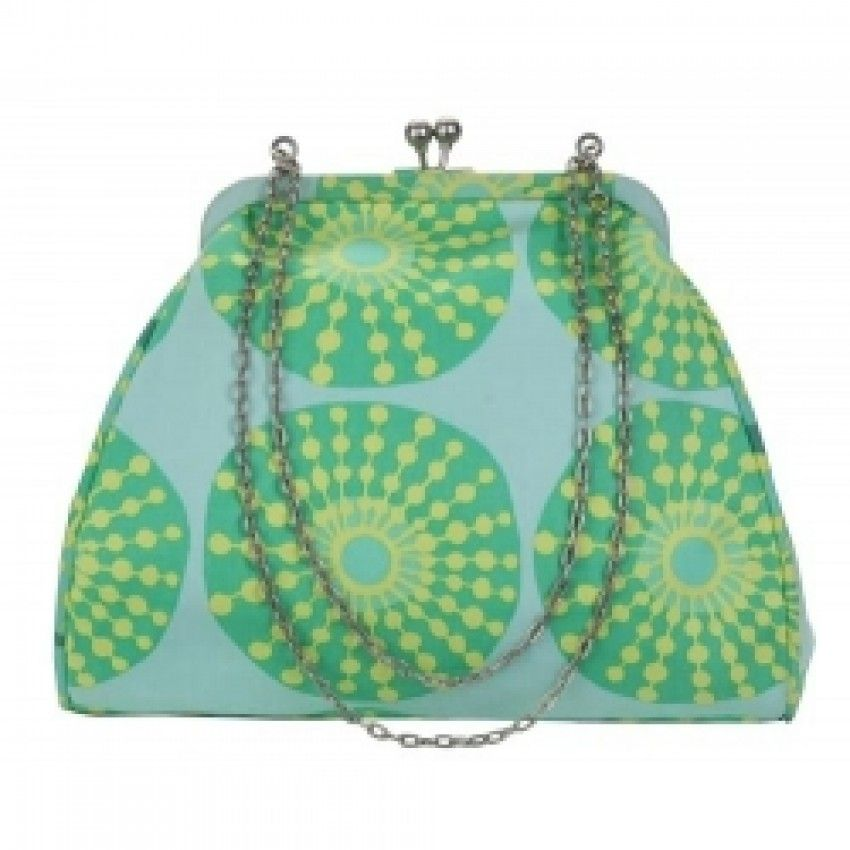 AMY BUTLER FOR KALENCOM NORA CLUTCH.  Save 20% off all Amy Butler bags from 12/9 until 12/13! No coupon code necessary!