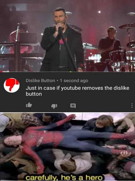 Two Buttons Meme Origin