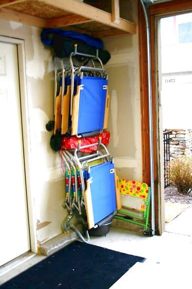 50 garage organization ideas for cheap garage clutter on cheap diy garage organization ideas to inspire you tips for clearing id=92373