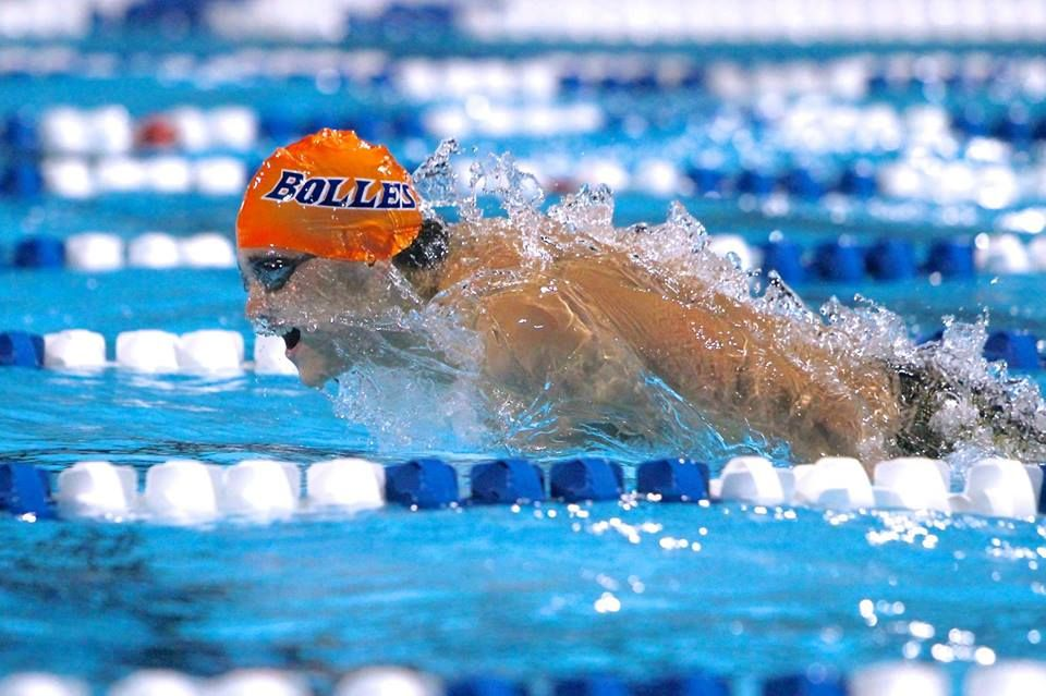 Bolles Joseph Schooling Takes Silver National Record At Commonwealth Games Florida Swim Network Http Flo Commonwealth Games Competitive Swimming Swimming