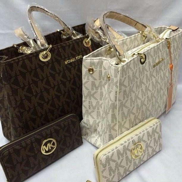 Michael Kors Bags And Find The Style You Want