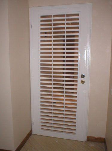 Puertas entrada principal con cristal y reja buscar con google puerta principal pinterest - Puertas de reja ...