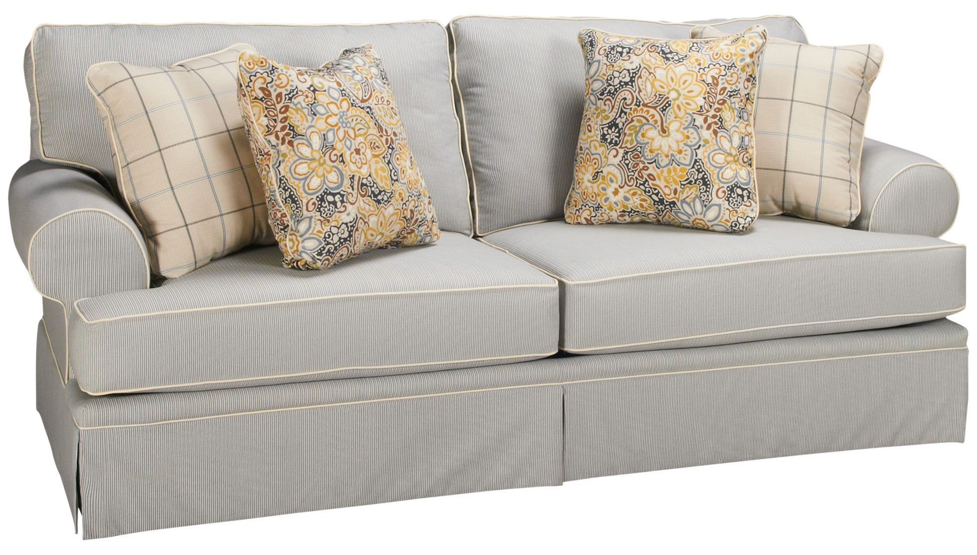 Broyhill Emily Sofa Sofas for Sale in MA, NH, RI