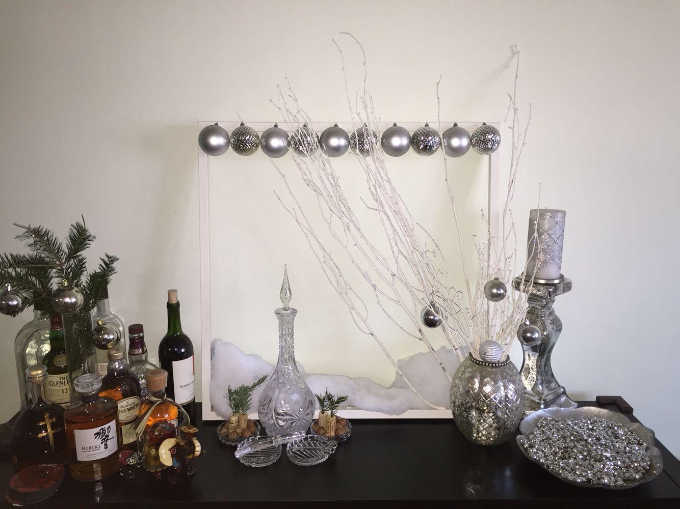 Fun diy Christmas decorations