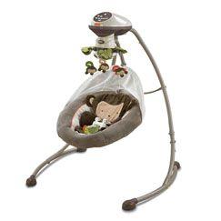 My Little Snugamonkey Cradle N Swing Fisher Price Online