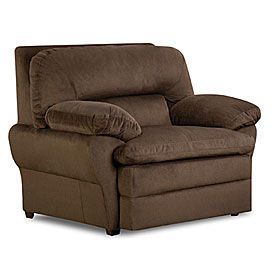 simmons malibu beluga chair at big lots 250 on sale my home chair reading nook chair. Black Bedroom Furniture Sets. Home Design Ideas