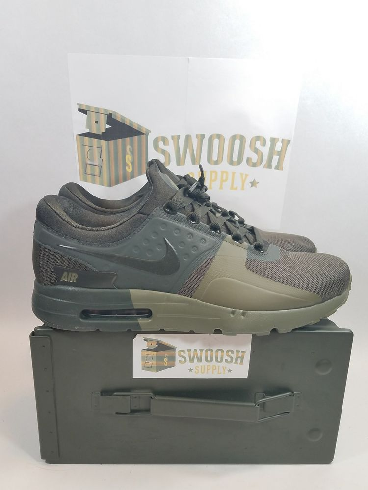 b28a23b074743a Nike Air Max 95 Sneakerboot Size 10 Triple Black Anthracite OG 806809 001   Nike  AthleticSneakers