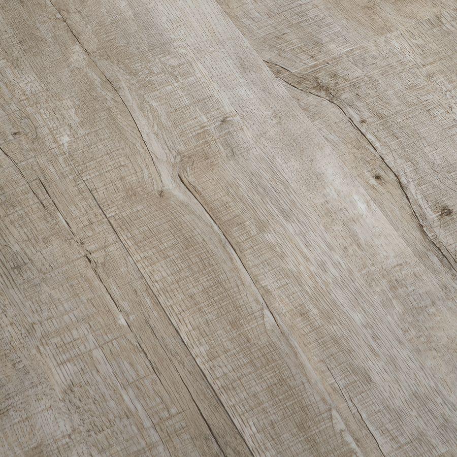 Vinyl Plank Flooring Grey