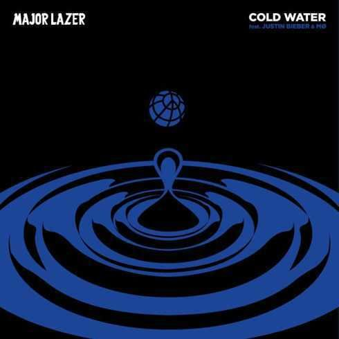 Download Major Lazer feat. Justin Bieber & MØ  Cold Water (Max Vangeli Remix) iTunes Spotify