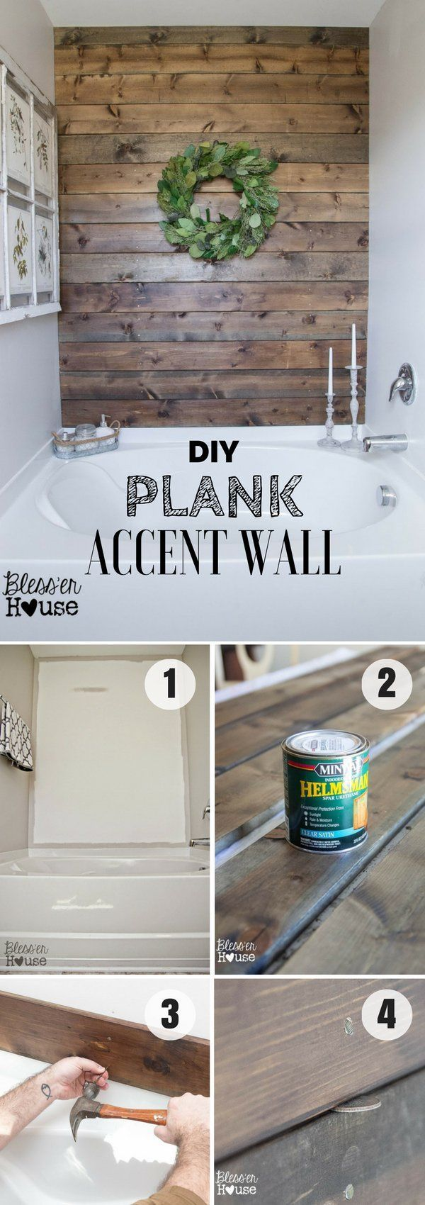 rustic wall decor ideas to turn shabby into fabulous d i y my