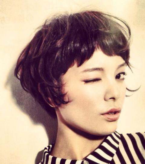 Coiffure cheveux courts : 20 coupes pour les femmes