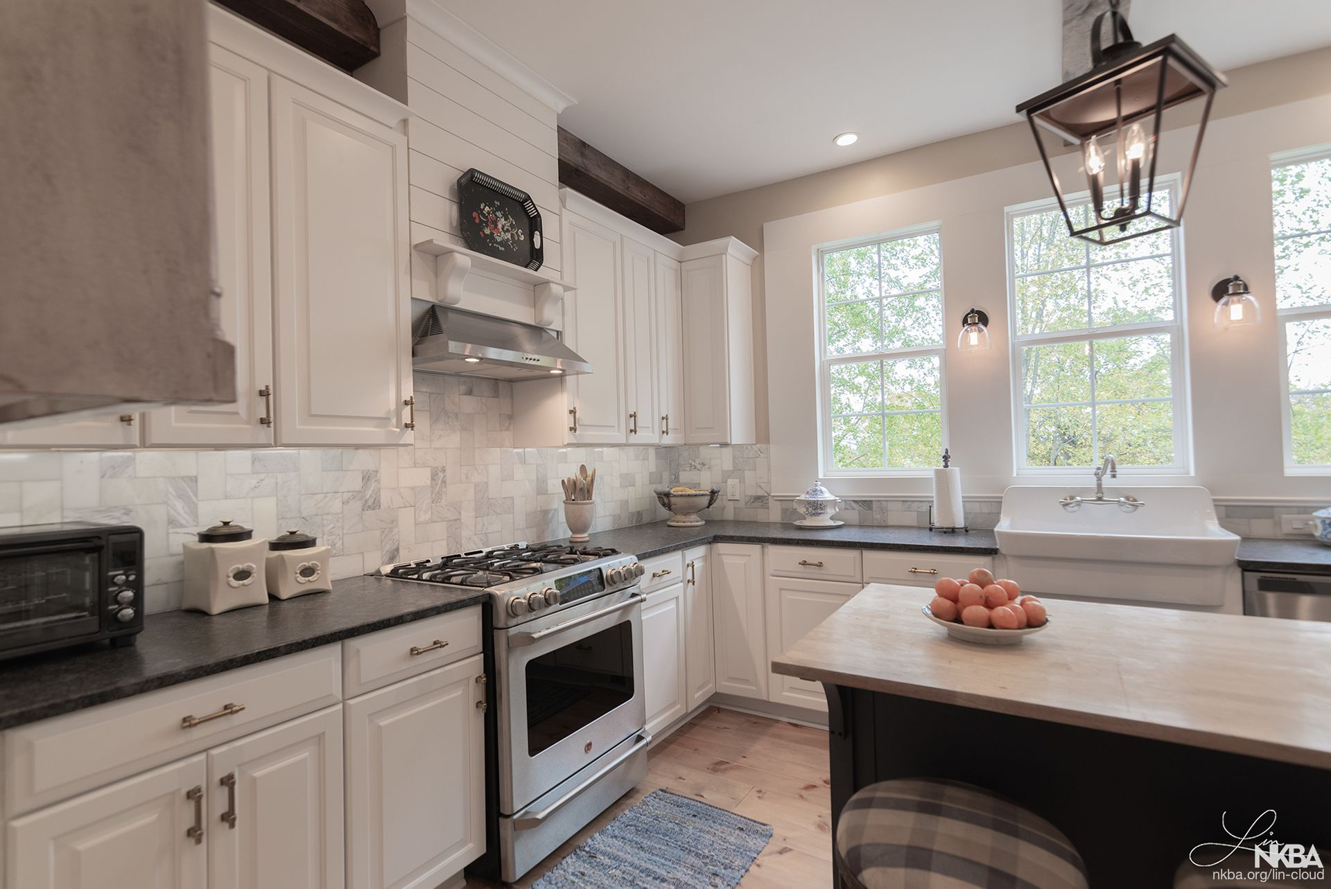 Bonner Nkba In 2020 Kitchen Farmhouse Kitchen Home Decor