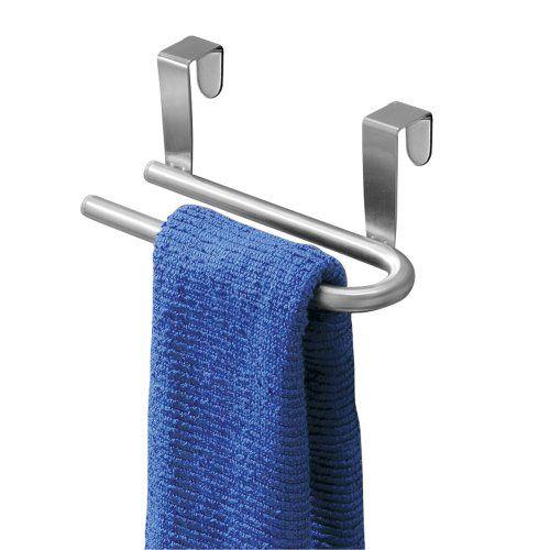 Interdesign 29950EU Forma Ultra Handtuchhalter U-Form zum Überhängen - handtuchhalter für küche