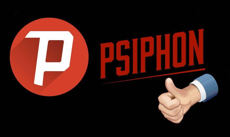 Psiphon Pro 91 Internet Gratis E Ilimitada Para Todas Operadoras