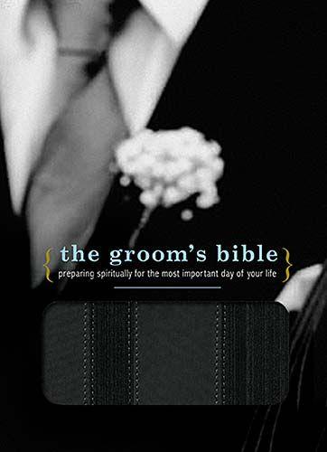 NCV Groom's Bible