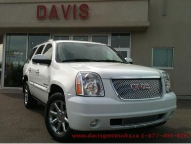 Used 2007 Gmc Yukon Denali Awesome Suv This Denali Comes With A