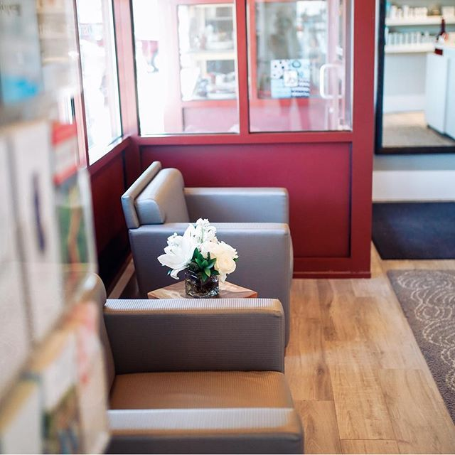 Don't sit and wait for your skin to improve! Do something about it! We have so many options to bring your skin back to looking young, smooth, and healthy. Too much time in the sun? Acne and scarring from back in the day? Even adult acne? We can help! Come have a seat... At The Skin Company!