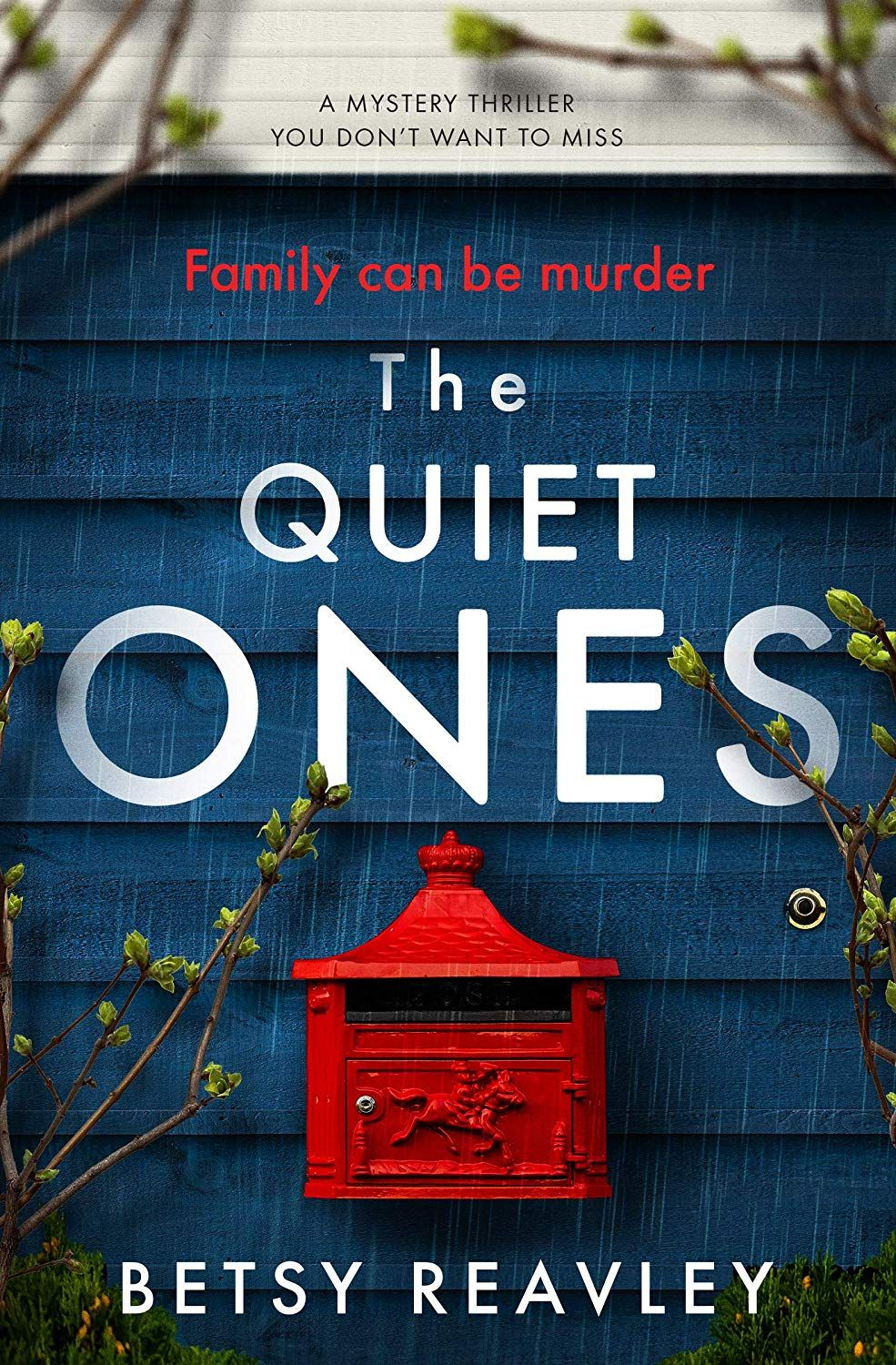 Amazon Uk Books The Quiet Ones Ebook Betsy Reavley Amazon Co Uk Kindle Store