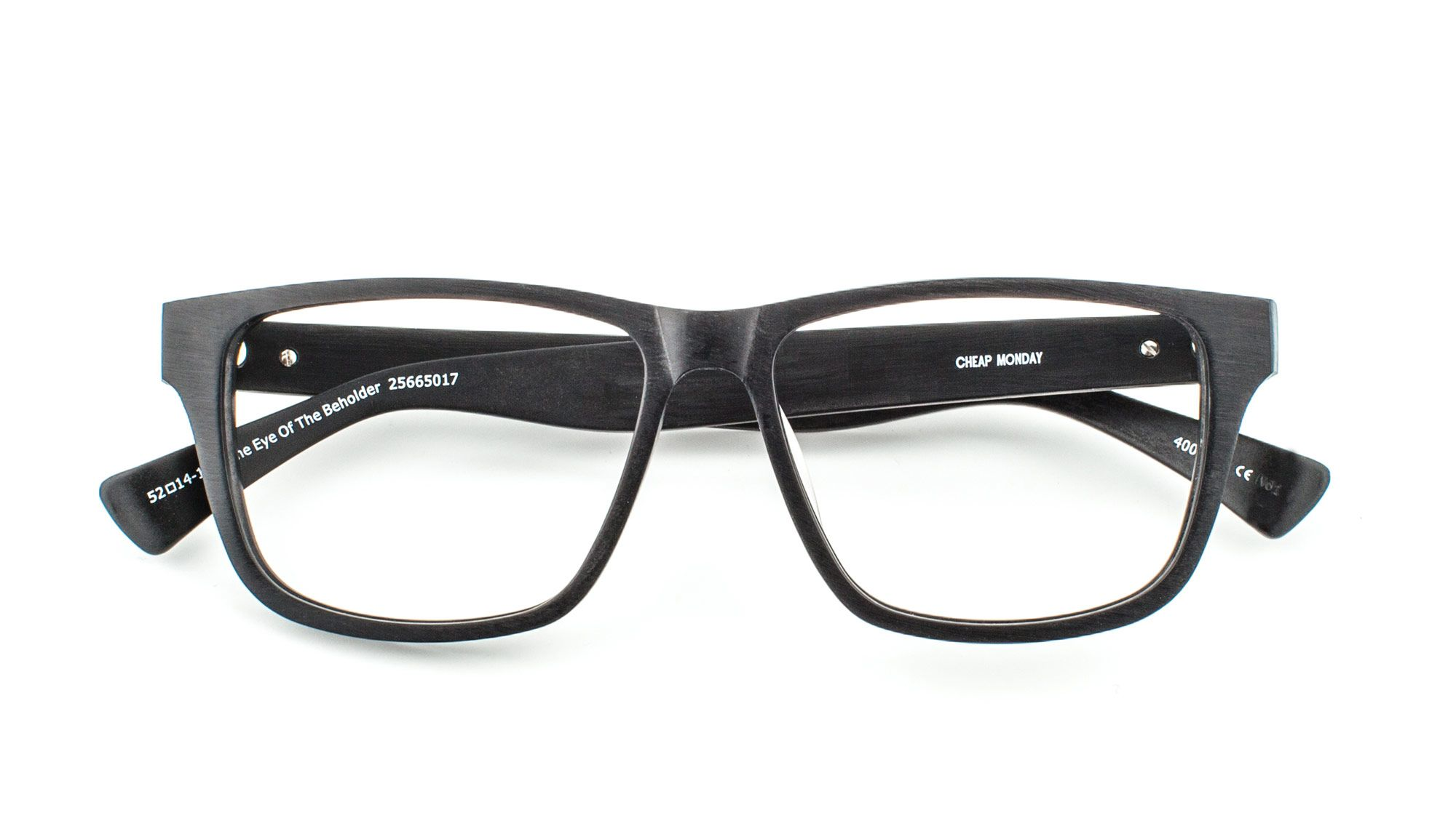 cheap designer eyeglasses  EOT BEHOLDER Glasses by Cheap Monday