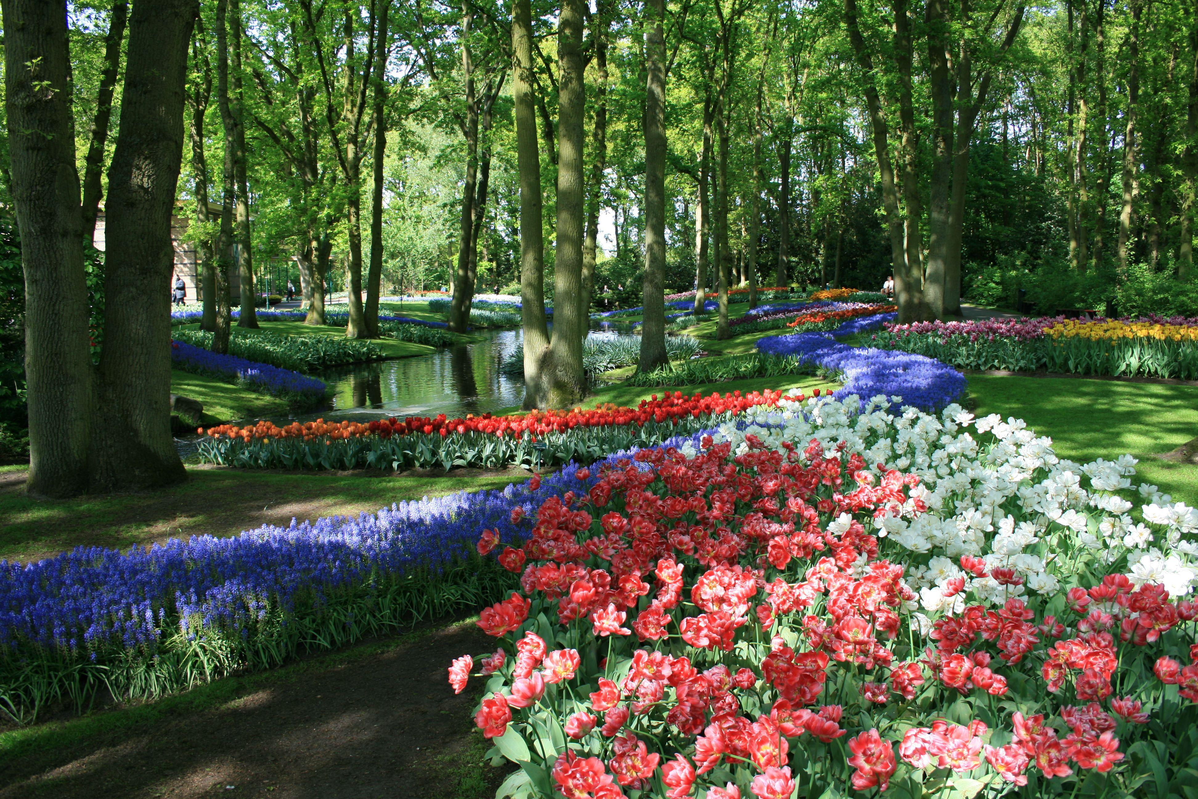 Découvrez à travers le monde, ces 12 jardins absolument