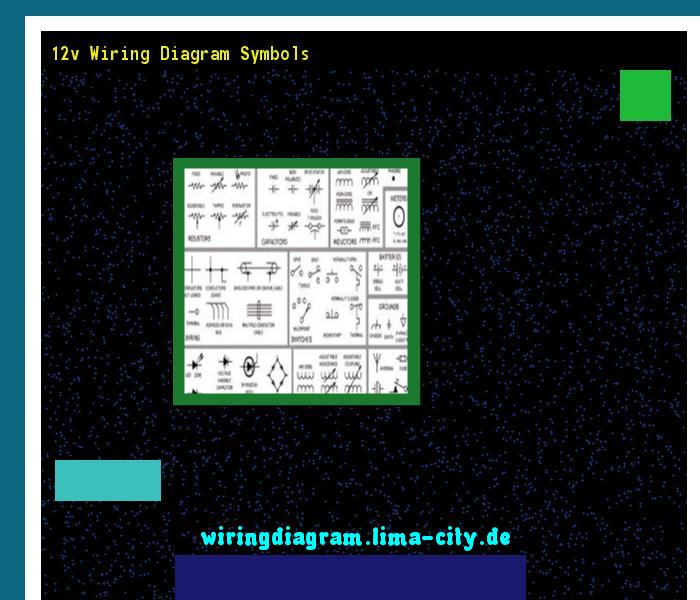 12v Wiring Diagram Symbols Wiring Diagram 17521 Amazing Wiring