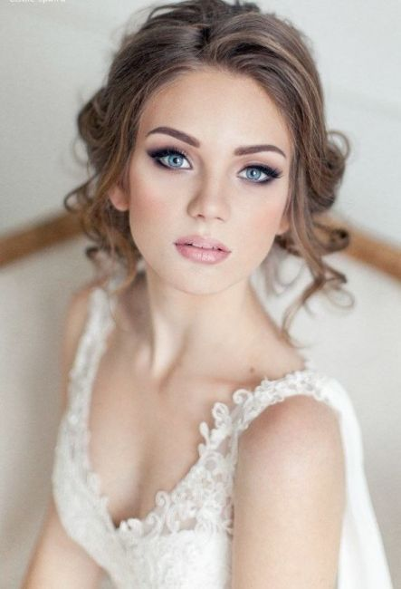 Favoloso Trucco sposa 2016 Pagina 2 - Fotogallery Donnaclick | wedding make  YT69