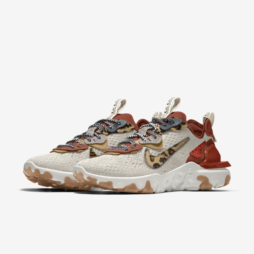 nike react vision by you