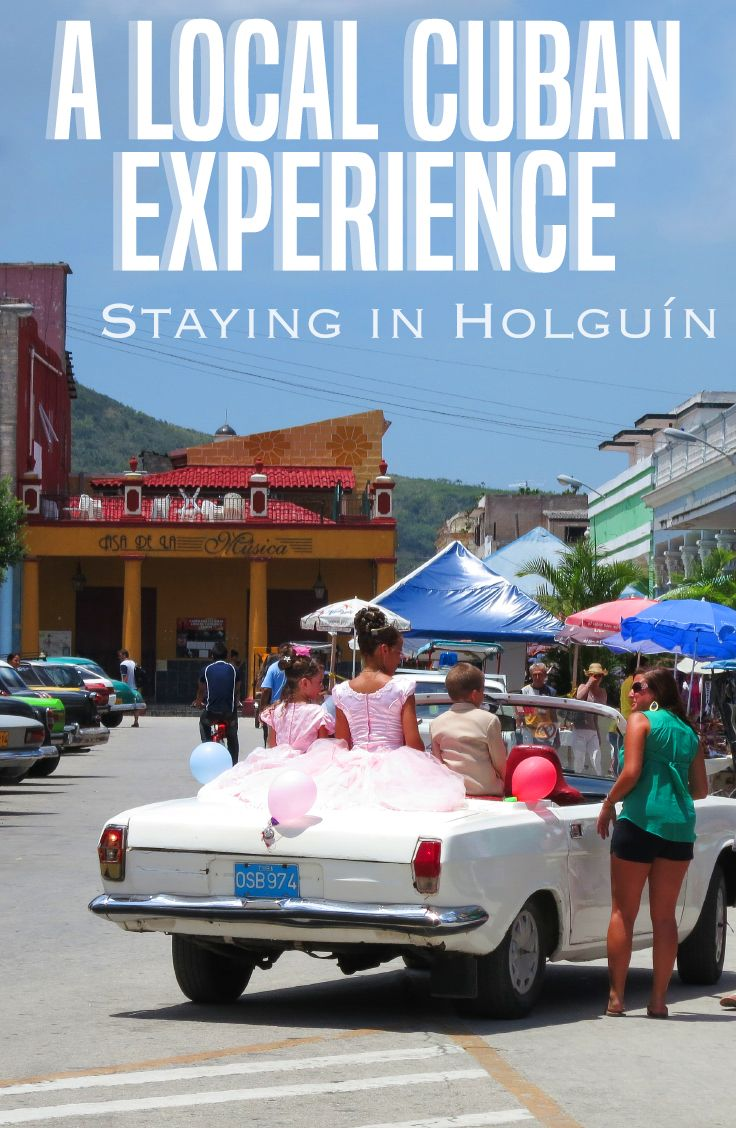 Things to Do in Holguin for A True Local Experience