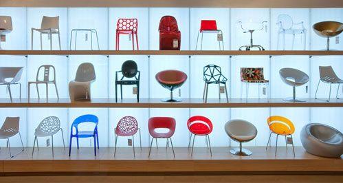 Furniture Showroom Display Ideas Google Search Chair Showroom