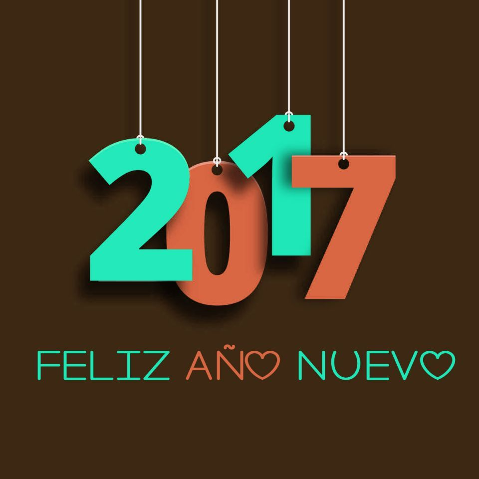 Frases Año Nuevo Feliz 2017 Frases Carmen Feliz Año