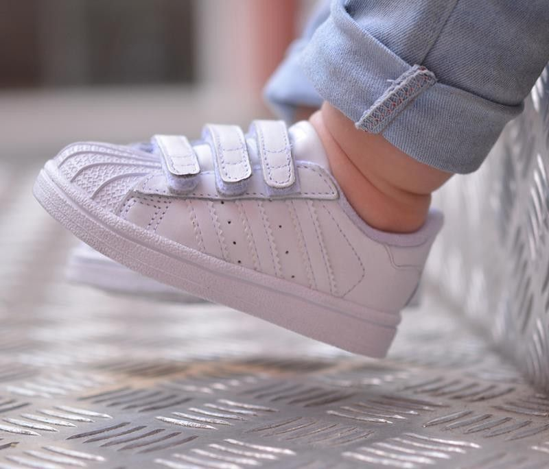 adidas superstar foundation niño