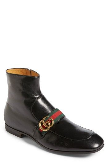 560a4178224 GUCCI MEN S GUCCI DONNIE BOOT.  gucci  shoes