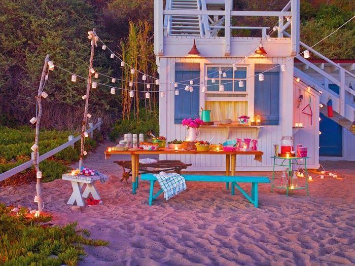 jardim de praia :)