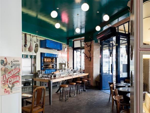 Paris: 8 Eclectic Dining Experiences | Paris restaurants ...