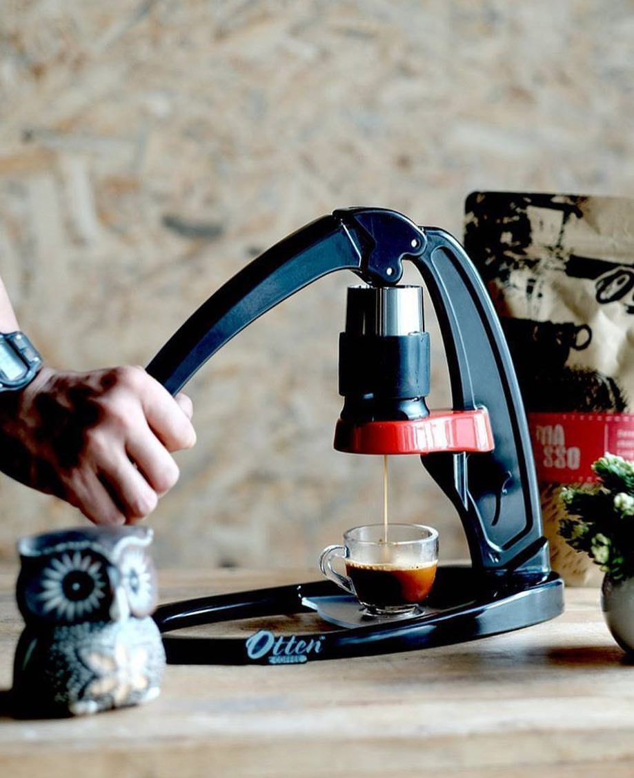 Instagram 上的 Alternative Coffee Brewing:「 SALE Flair Espresso Makers Reduced for a limited time, Video Online!