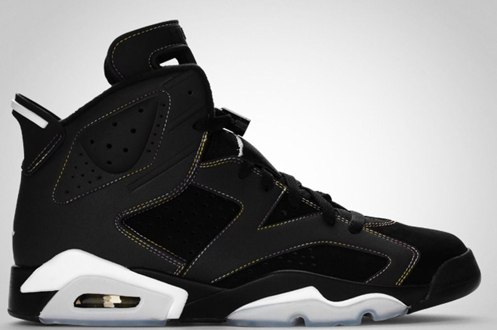 Air Jordan 6 : The Definitive Guide to Colorways