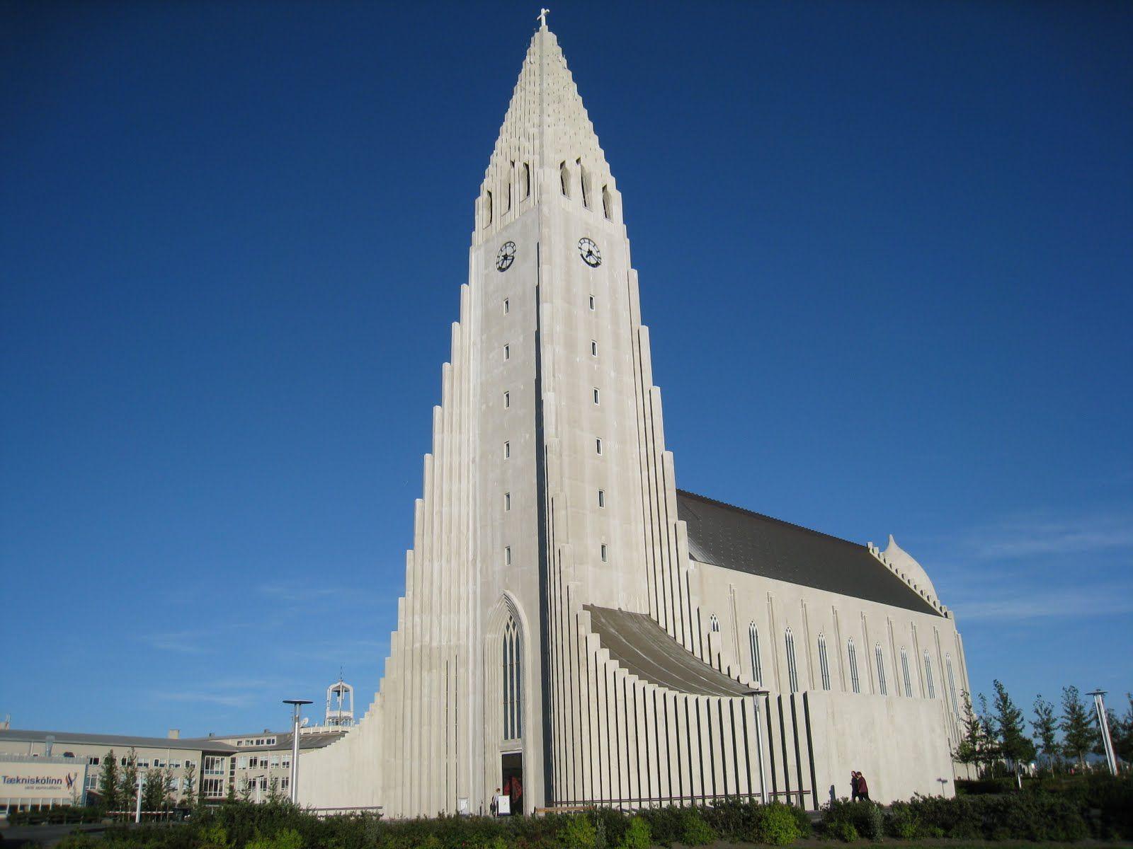 Pin By Reykjavik Reykjavik On Mobile Wallpaper: Wallpaper Of Church Of Iceland