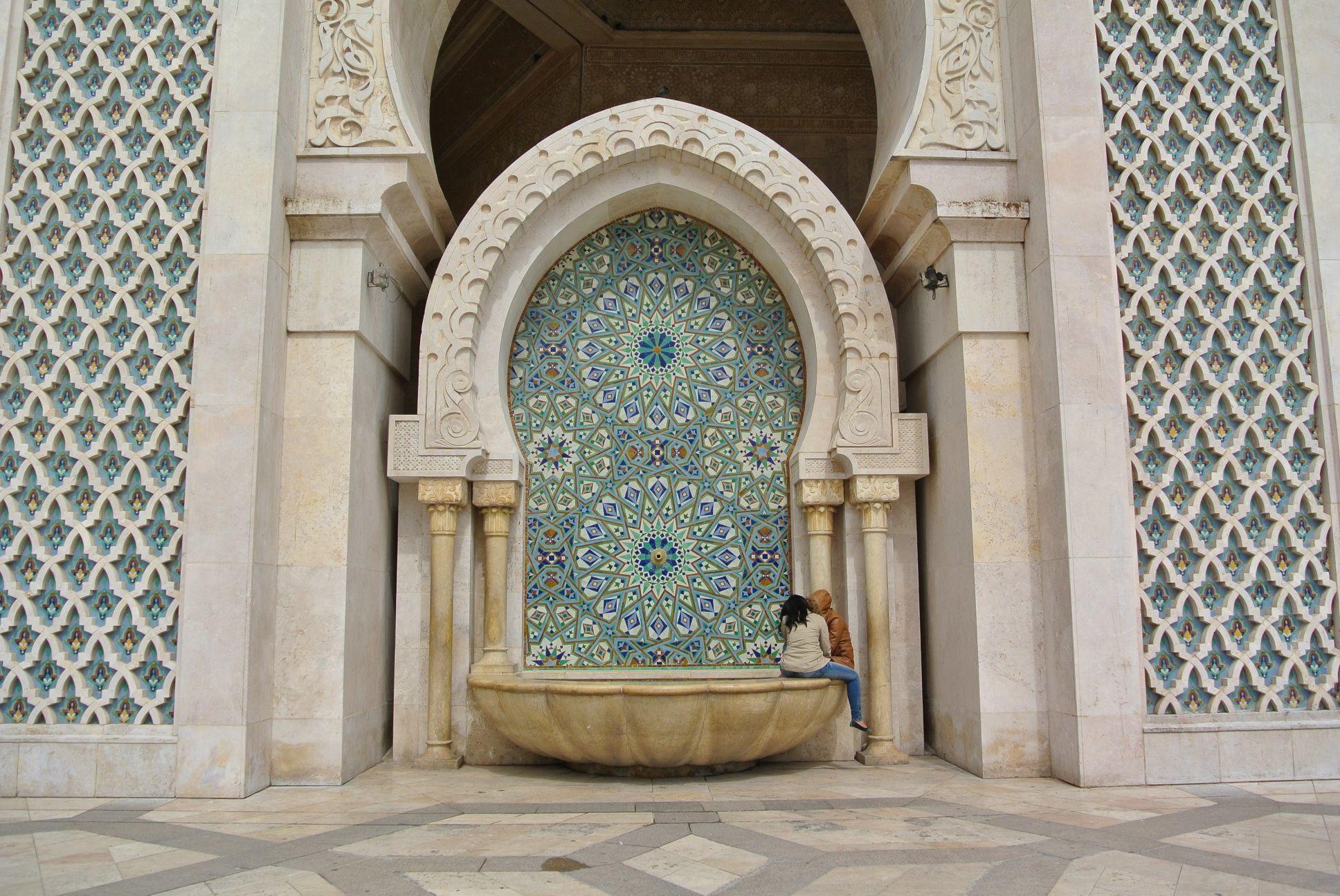 Logtour | Cheio de cores e aromas, Marrocos cultura do norte da África