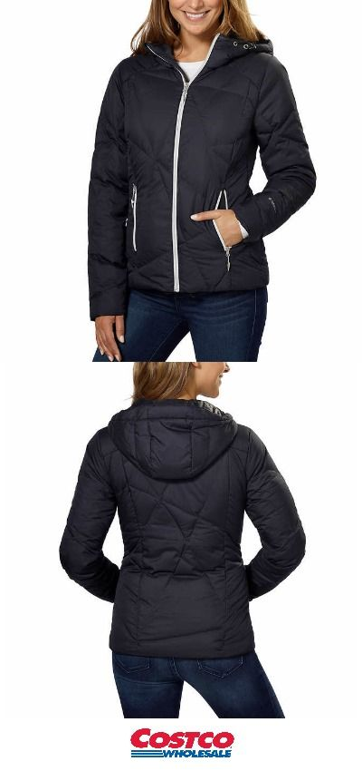 6bc96462802d Spyder Ladies' Bernese Jacket | Costco Fashion in 2019 | Jackets ...