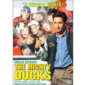 The Mighty Ducks Dvd Walmart Com In 2021 Kids Movies Family Movies Sports Movie