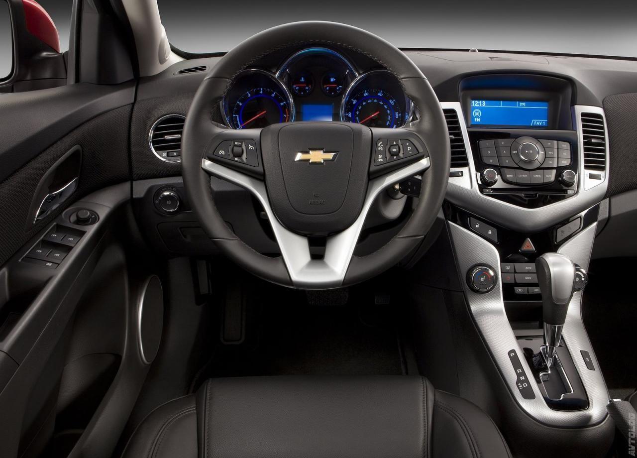 Фото › 2011 Chevrolet Cruze Chevrolet cruze, Chevrolet